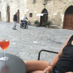 Elsa Bruno Italy