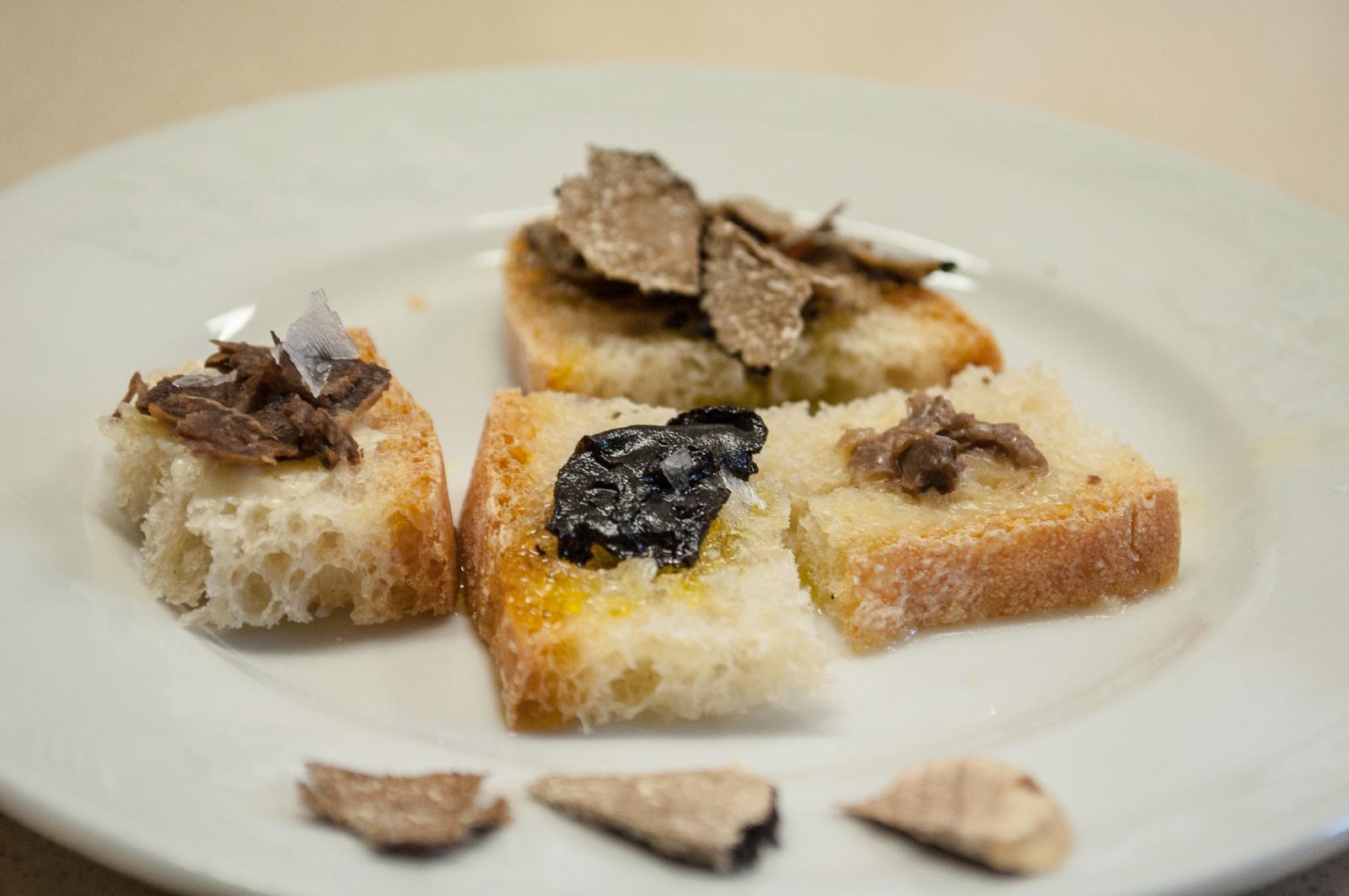 Umbria Truffles
