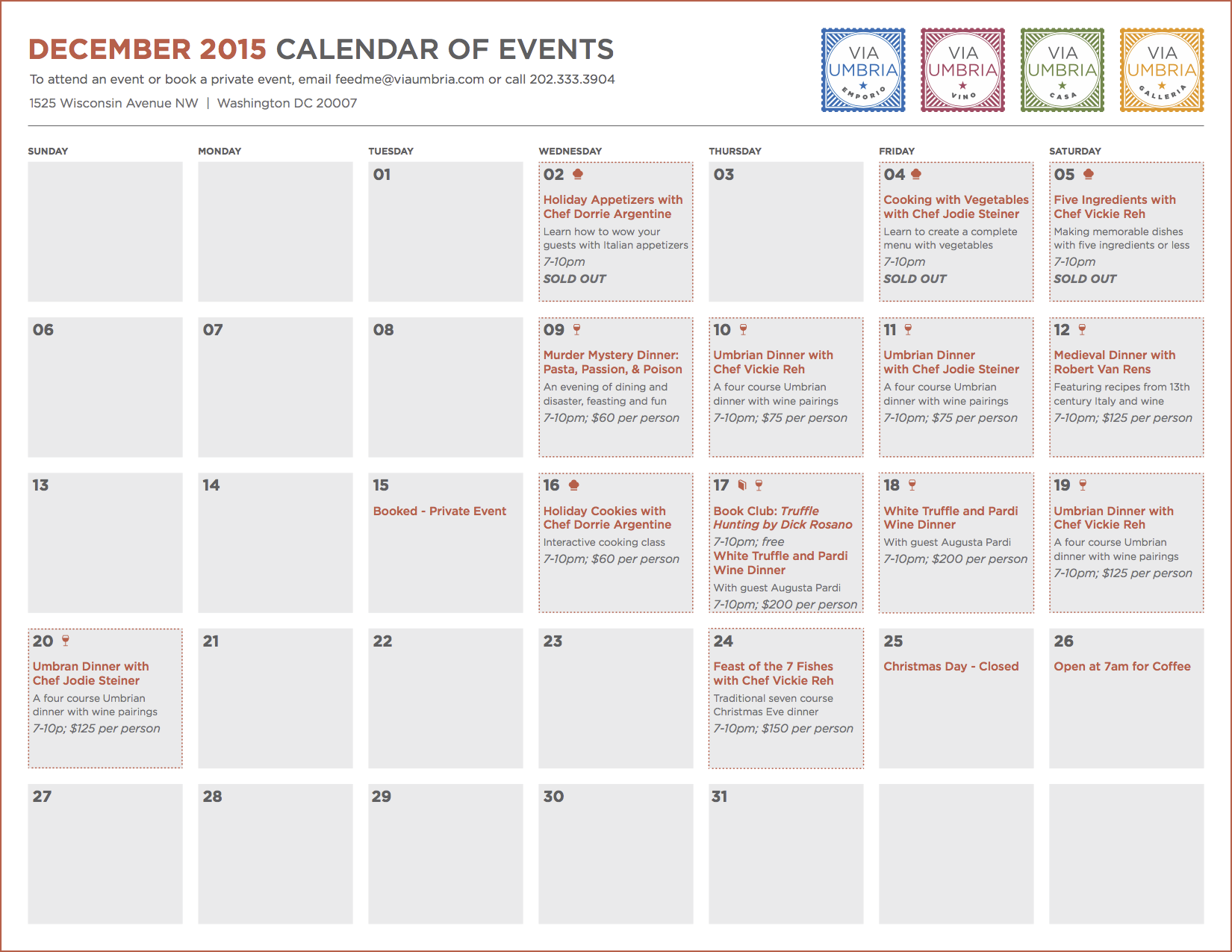 December_Event_Calendar_-_Via_Umbria_1