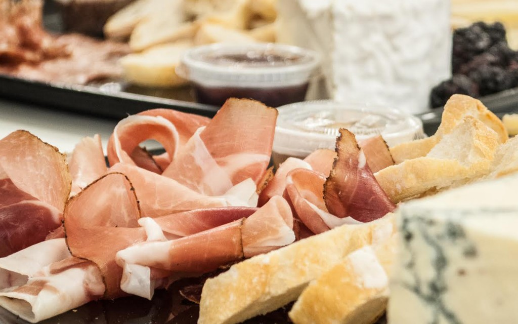 charcuterie-and-cheese