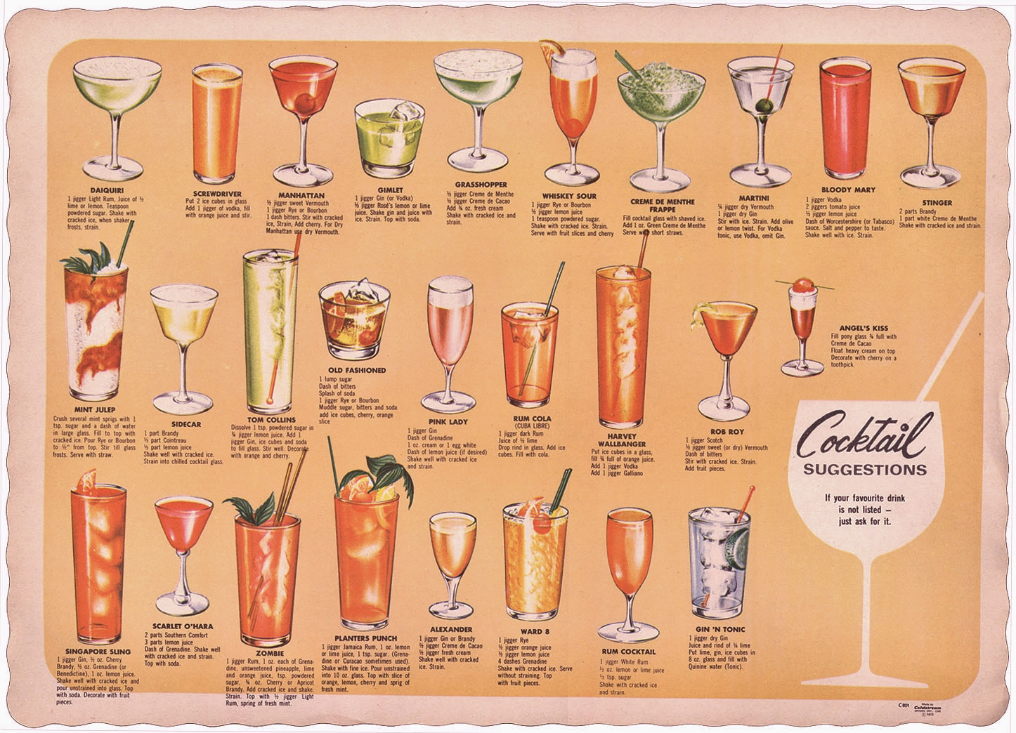 cocktail-suggestions