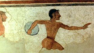 Ruzzolone antica