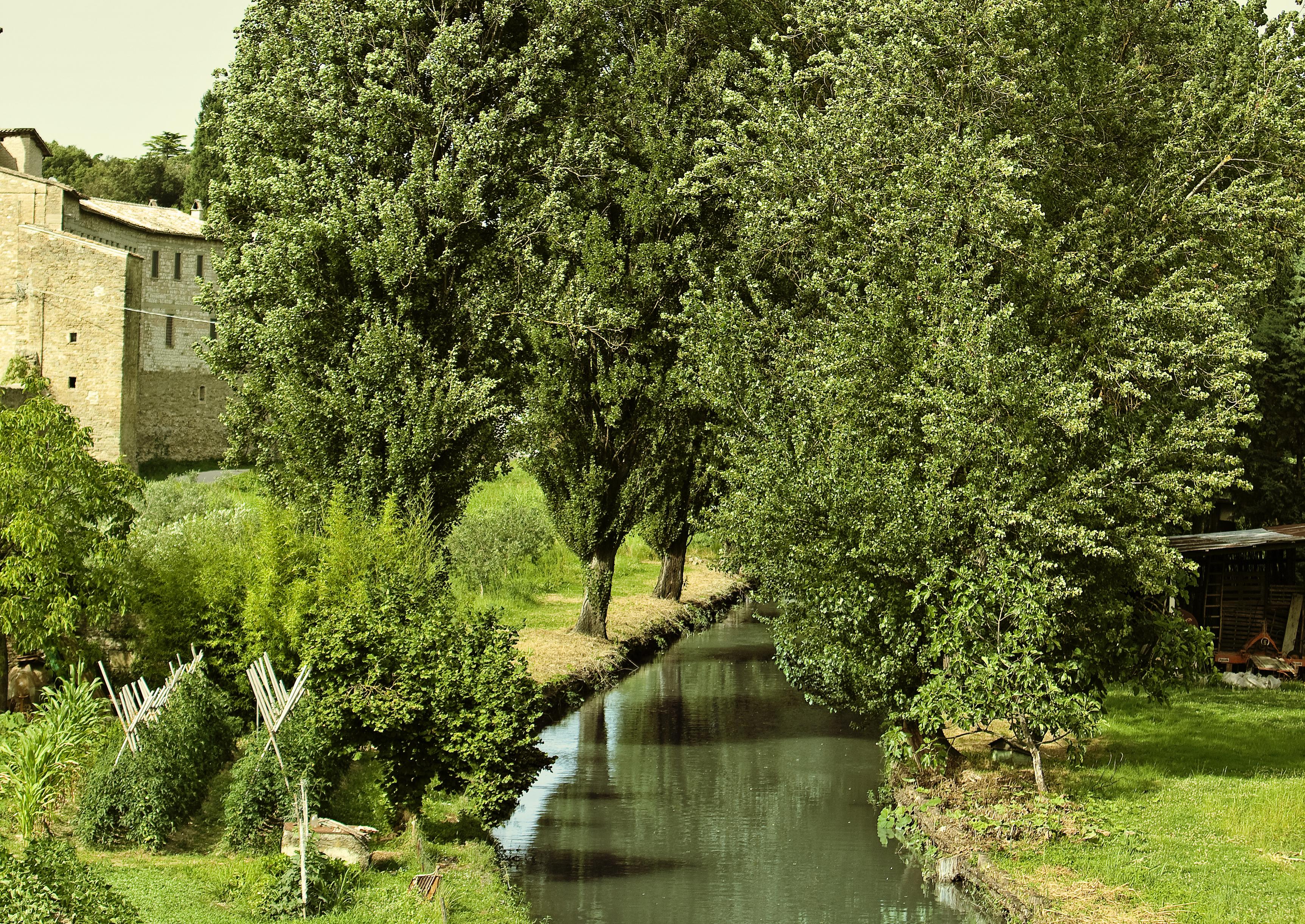 Umbria Scenery