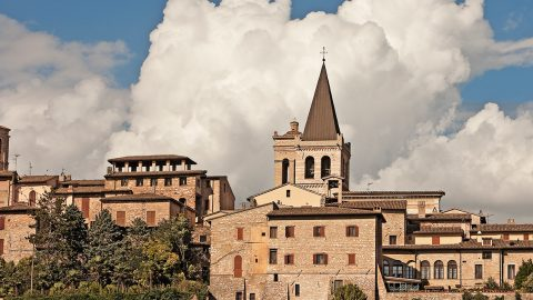 Travel Tips: Umbrian History