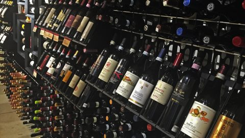 99 Bottles of Wine on the Wall