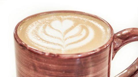 Caffeine Fiend: A Coffee A Day