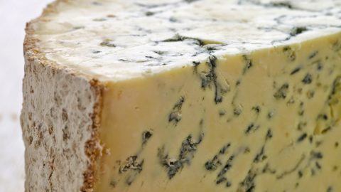 If loving Stilton is wrong, I don't want to be right