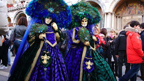 Cicchetti Carnevale Cuisine