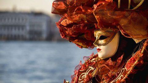 Celebrate the true Venetian-style Carnevale in DC
