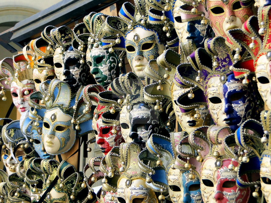 wall_of_venetian_masks_by_mmeli90-d4137pl